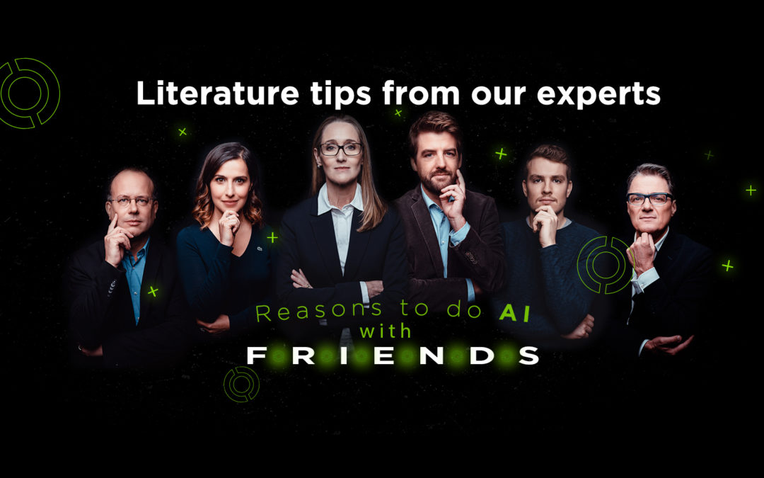 Reading recommendation – Reasons to do AI with Friends