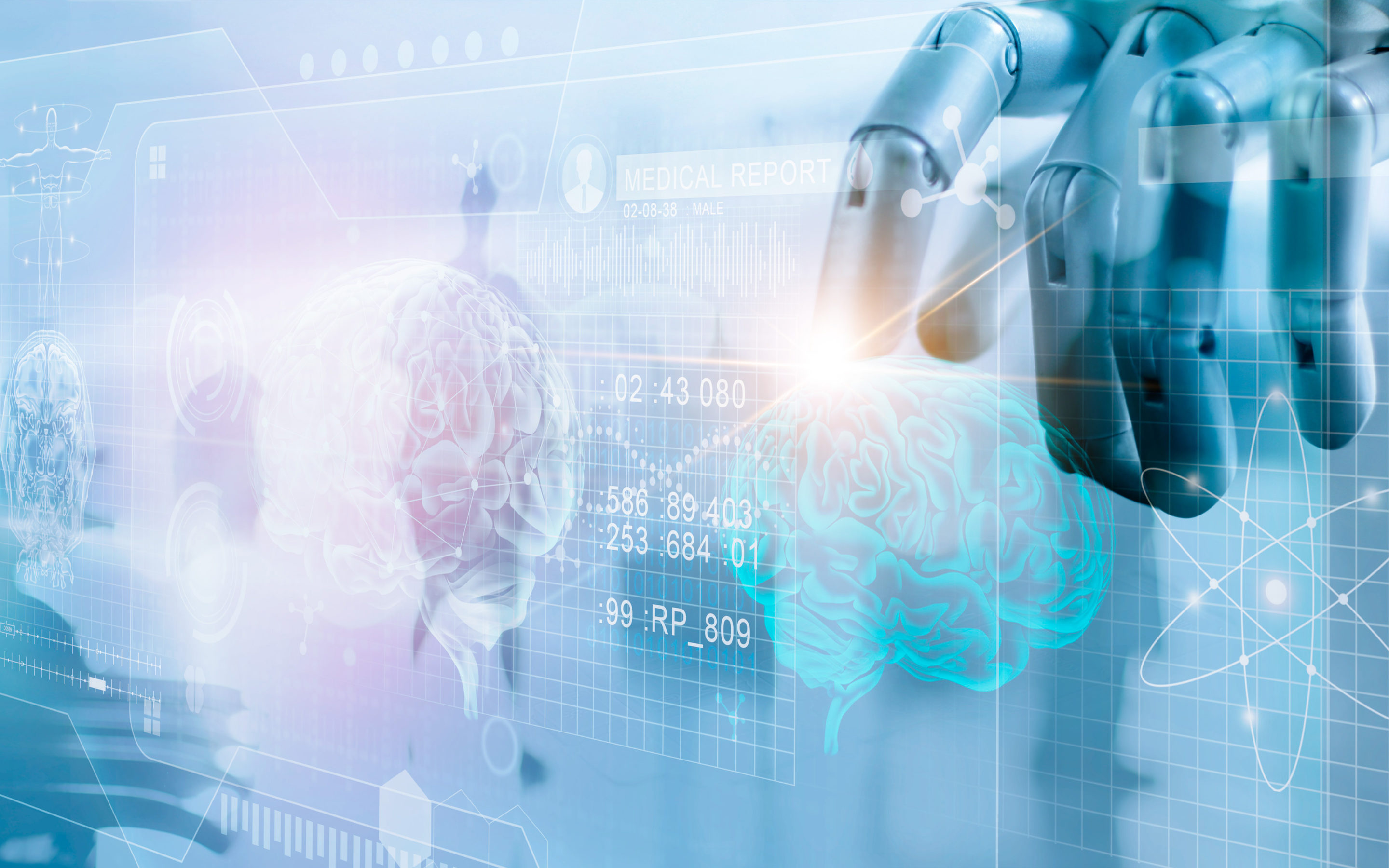 What the increasing presence of AI means for radiographers