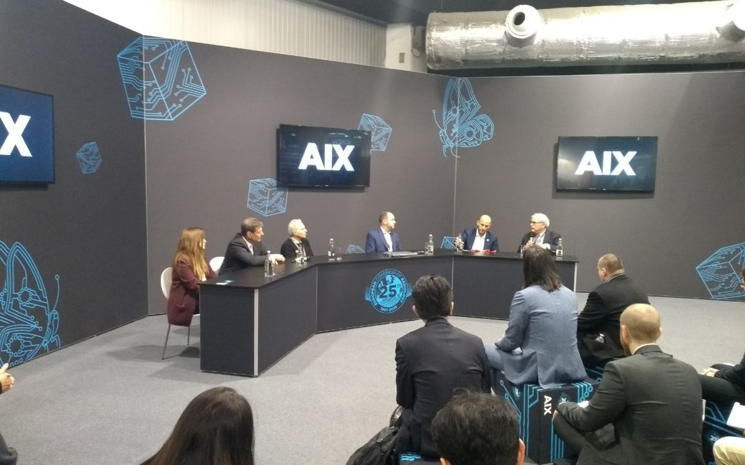 Regulation of Radiological AI in Europe and Abroad – A Panel Discussion