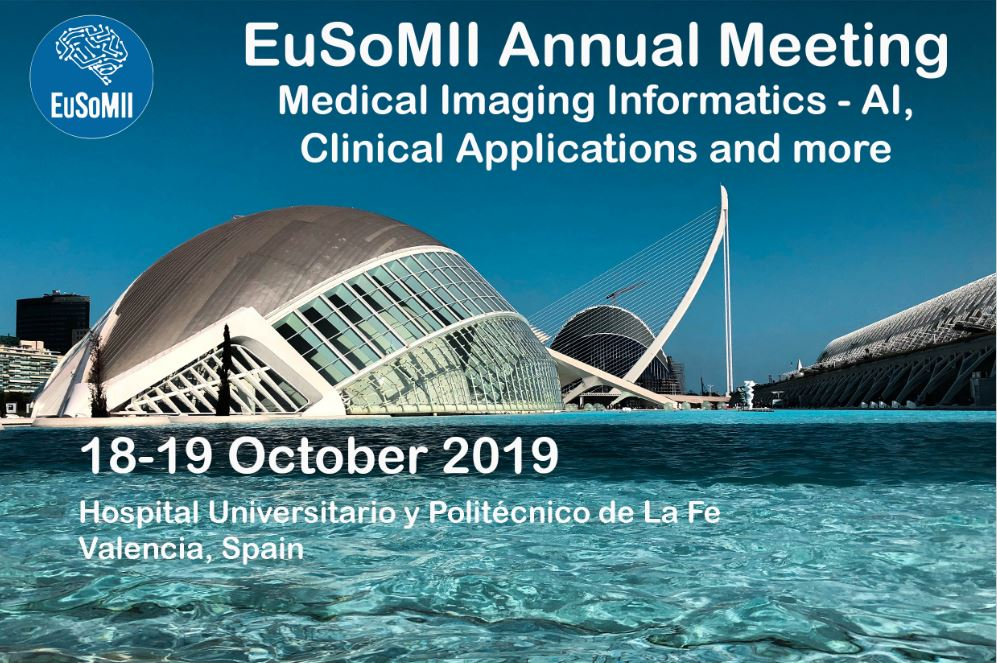 A look back at day two of the 2019 EuSoMII Annual Meeting