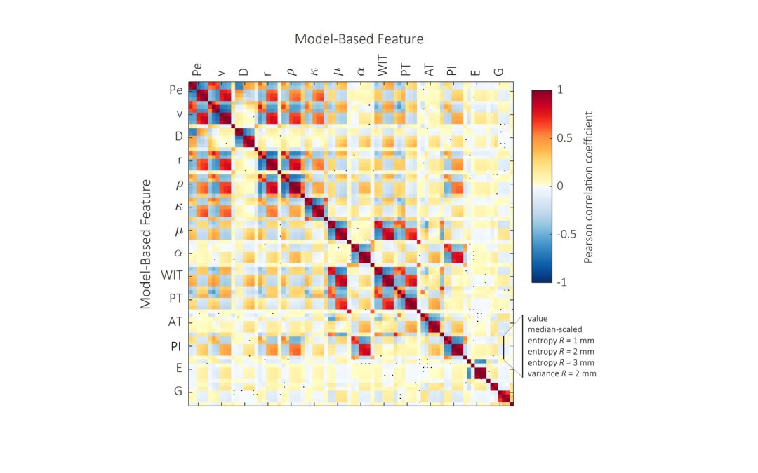 Automated multiparametric localization of prostate cancer based on B-mode, shear-wave elastography, and contrast-enhanced ultrasound radiomics