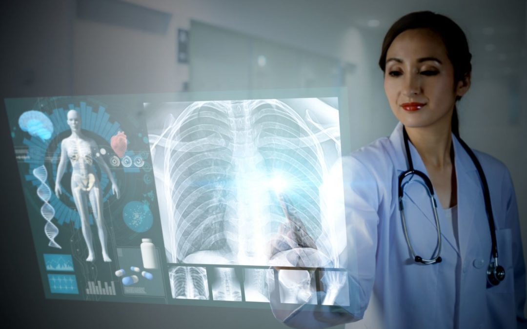 AI in radiology: What patients really want – the best possible diagnosis with the highest possible precision