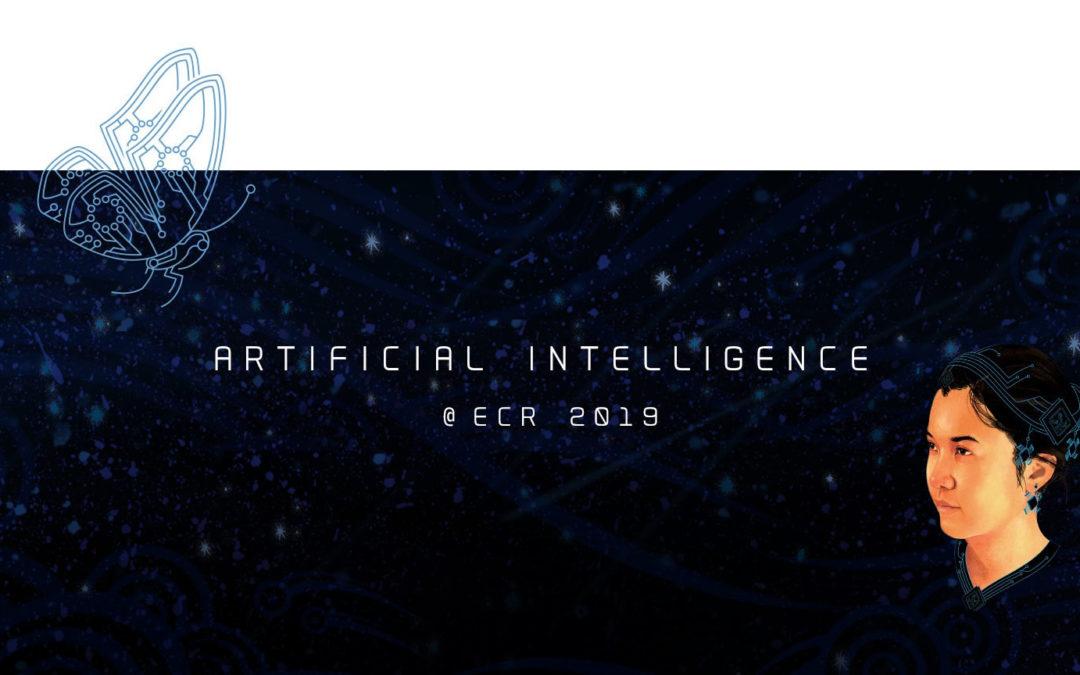 AIX at ECR 2019