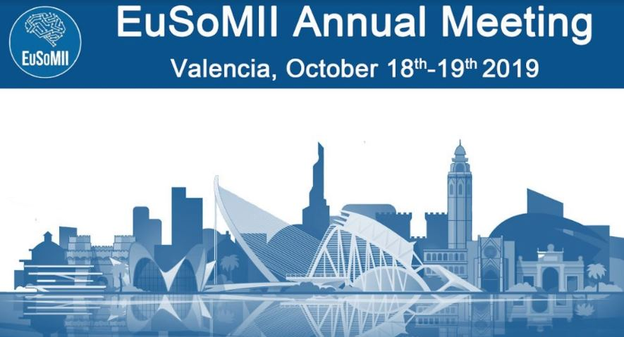 "Keynote lecture at EuSoMII Annual Meeting 2019: ""Imaging biomarkers and radiomics: source of big data for AI"""
