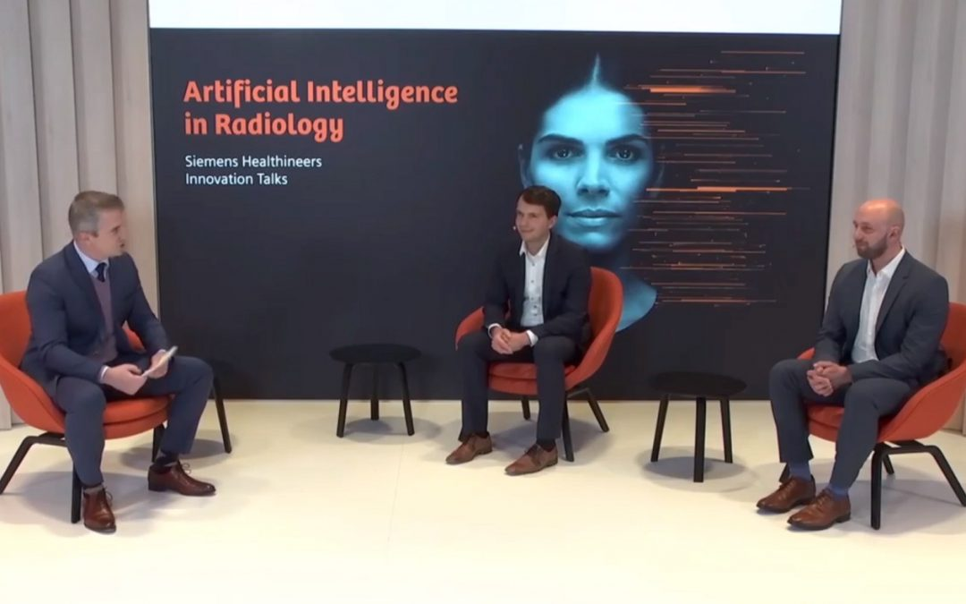 Recorded Panel Discussion on Intelligence-Based Decision Support